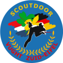 Scoutdoor badge